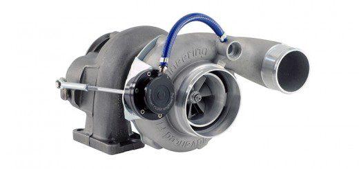 Ce este o turbosuflanta?