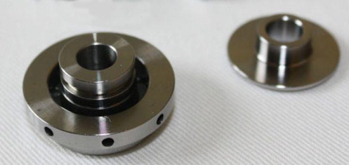 Portsegment turbosuflanta