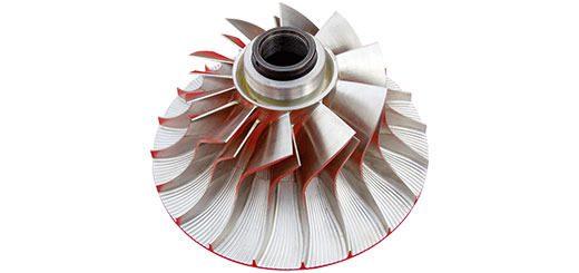 Rotor turbina