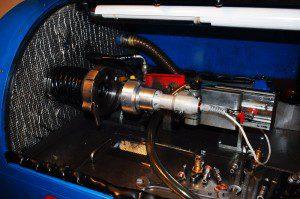 Service-ul de reconditionari de turbosuflante Robnec