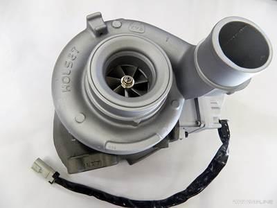 Reconditionare Turbina - Robnec SRL