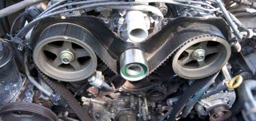 Schimbare Distributie Motor - Service Auto Robnec