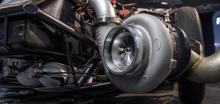 Turbine Auto - Service Auto Robnec